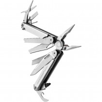 Leatherman Wave Multi-Tool Stainless Steel
