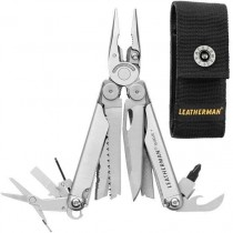 Leatherman Wave+ Multi-Tool with Nylon Sheath