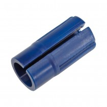 Leki Dowel Blue 16mm (pair)