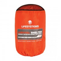 Lifesystems Ultralight Survival Shelter 2