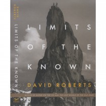 Limits of the Known: David Roberts