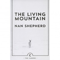The Living Mountain by Canongate