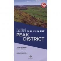 Longer Walks in the Peak District