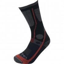 Lorpen T3 All Season Trekker Socks - Neutral/Dark