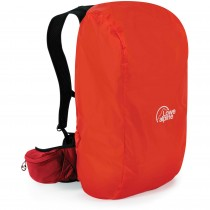 LOWE ALPINE - Aeon Raincover - Hot Orange