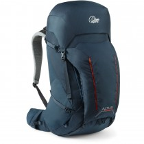 Lowe Alpine Altus 52:57 Hiking Rucksack - Blue Night