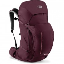 Lowe Alpine Altus ND40:45 Women's Hiking Rucksack - Fig