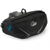 Lowe Alpine Fjell 4 Belt Pack - Black