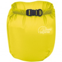 Lowe Alpine - Ultralite Drysac - XS - Yellow