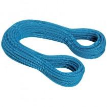 Mammut Infinity 9.5mm CLASSIC Single Rope - Caribbean Blue/Royal