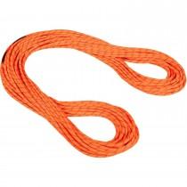 Mammut  8.0 Alpine Classic Dry Rope - Safety Orange/Boa