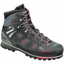 Mammut Ayako High Men's GTX Boots - Graphite/Inferno