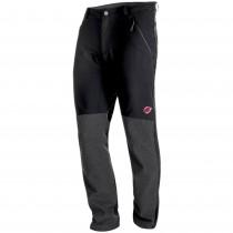 Mammut Base Jump Softshell Pants - Black