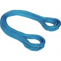 Mammut 9.5 Crag Classic Rope - Blue/White