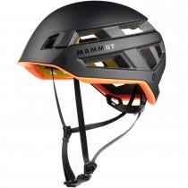 Mammut Crag Sender MIPS Helmet - Black