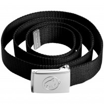 Mammut Logo Belt - Black