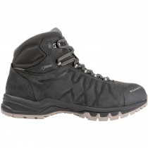 Mammut Mercury III Mid Men's GTX Boots - Graphite/Taupe