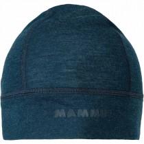 Mammut Merino Helmet Beanie - Wing Teal