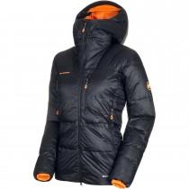 Mammut Eiger Extreme Eigerjoch Pro IN Jacket - Women's - Black