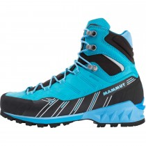 Mammut Kento Guide High GTX - Women's - Ocean-Dark Whisper