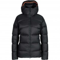 Mammut Meron IN Down Jacket - Women's - Black
