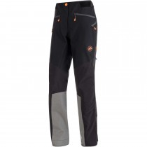 Mammut Eiger Extreme Nordwand Pro HS Pants - Black