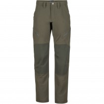 Marmot Highland Men's Softshell Pants - Forest Night/Rosin Green