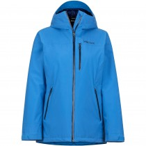 Marmot Solaris Women's Waterproof Jacket - Lakeside