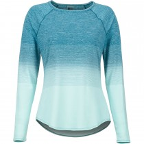 Marmot Cabrillo LS  - Womens - Late Night