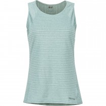 Marmot Ellie Tank - Womens - Pond Green