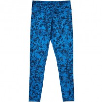 Marmot Everyday Tights - Womens - Arctic Navy Flowers