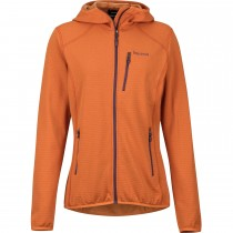 Marmot Preon Hoody - Womens - Bonfire