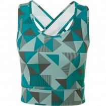 Mountain Equipment Bahia Women's Vest - Chalk Blue