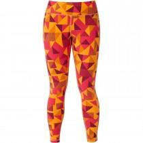 Mountain Equipment Cala Women's Leggings - Orange Sherbet