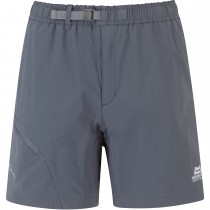 Mountain Equipment Women's Comici Trail Short - Ombre Blue