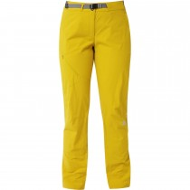 Mountain Equipment Comici Women's Softshell Pants - Acid