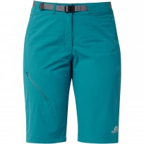 Mountain Equipment Women's Comici Short - Tasman Blue