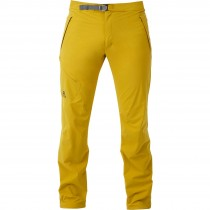 Mountain Equipment Comici Men's Softshell Pants - Acid
