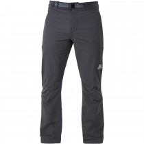 Mountain Equipment Ibex Mountain Softshell Pants - Anvil Grey