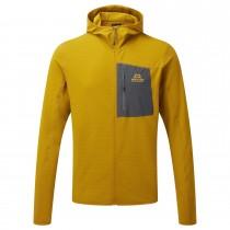 Mountain Equipment Lumiko Hooded Jacket - Men's - Acid