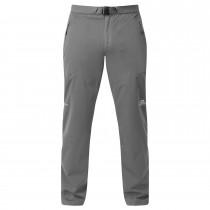 Mountain Equipment Orbital Pant - Men's Waterproof - Anvil Grey