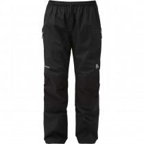 Mountain Equipment Saltoro Women's Waterproof Trousers - Black