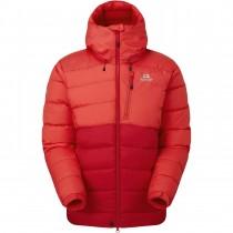 Mountain Equipment Trango Down Jacket - Women's - Capsicum/Pop Red