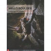 Mello Boulder: Versante Sud