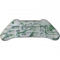Metolius Foundry Hangboard - Green/White Swirl