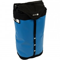 Quarter Dome Haul Bag  - 69L - Blue