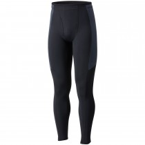 Mountain Hardwear Butterman Tights - Black - front