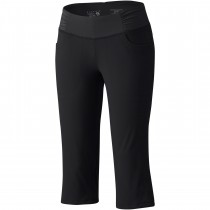 Mountain Hardwear Dynama Capri - Black - front