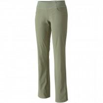 Mountain Hardwear Dynama Pants - Green Fade - front