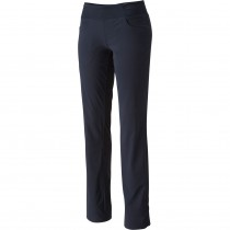 Mountain Hardwear Dynama Pants - Dark Zinc - front